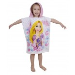 Cape de bain / Poncho Princesses Disney