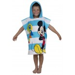 Cape de bain / Poncho Mickey Disney