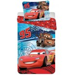 Parure de lit Cars Speed Disney