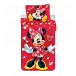 Parure de lit Minnie Mouse Disney