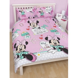 Home fille disney princesses parure de lit princesses for Housse de couette bella sara