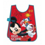 Tablier  Blouse scolaire Minnie Disney