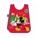 Tablier  Blouse scolaire Mickey Disney