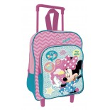 Sac à dos Minnie Cartable Scolaire 42 cm