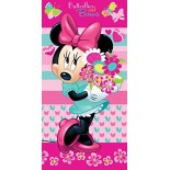 Serviette de bain Minnie Mouse Dot