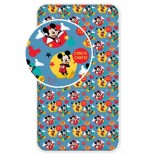 Mickey Disney - Drap housse lit 1 place