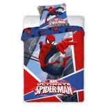 Spiderman Marvel - Parure de lit Ultimate