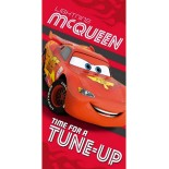 Cars Disney Tune-Up - Serviette de Bain - Drap de Plage Coton