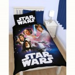 Parure de lit Star Wars Empire